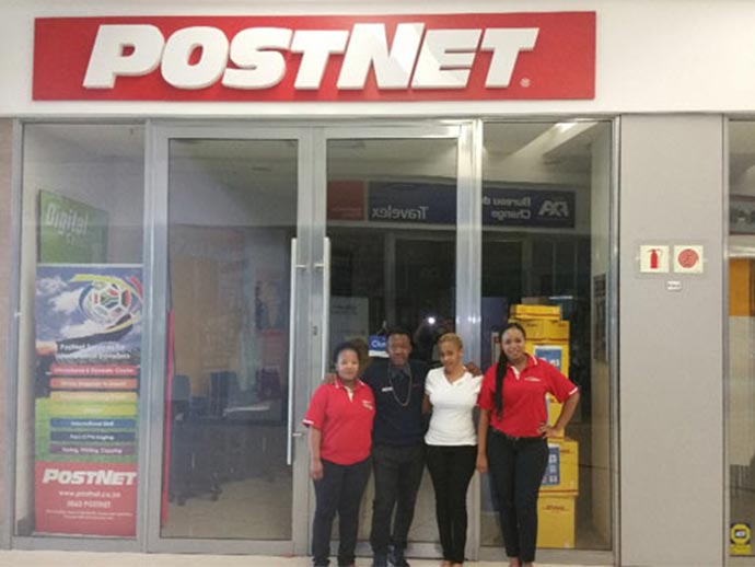 Postnet Mall Of The North